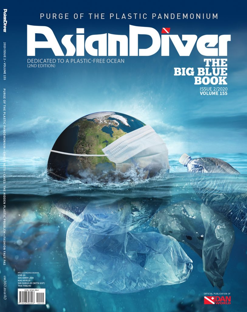Sanitising your Dive Gear - Underwater360